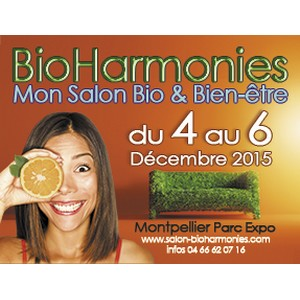 Salon bioharmonies 2016 montpellier l 39 omnicuiseur vitalit for Salon bio paris 2016