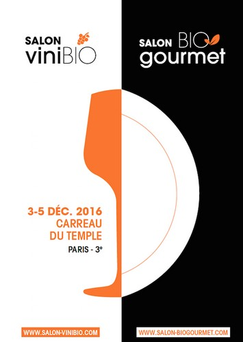 Salon bio gourmet 2016 paris 3e l 39 omnicuiseur vitalit for Salon bio paris 2016