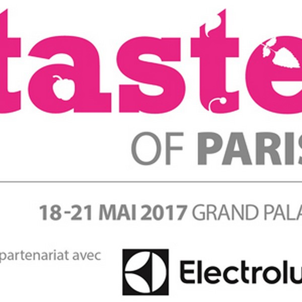 L 39 omnicuiseur vitalit au salon taste of paris 2017 for Salon sugar paris 2017