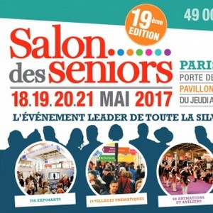 Salon des seniors 2017 paris 15e l 39 omnicuiseur vitalit for Salon de l orientation paris 2017
