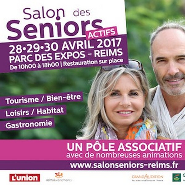 salon des seniors actifs 2017 reims l 39 omnicuiseur vitalit. Black Bedroom Furniture Sets. Home Design Ideas