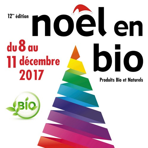 Salon no l en bio 2017 paris 15e l 39 omnicuiseur vitalit for Salon e commerce paris 2017