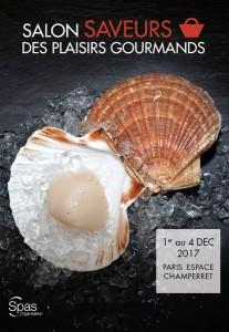 Salon saveurs des plaisirs gourmands paris 17e l for Salon des saveurs paris