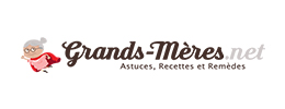 Logotype Grands-mères.net